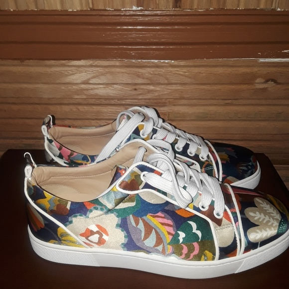 11a0e227d0d3 Christian Louboutin Shoes - Christian Louboutin Sneakers